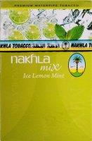 "Nakhla Mix ""Ice Lemon Mint"" (""Лимон с мятой"")"